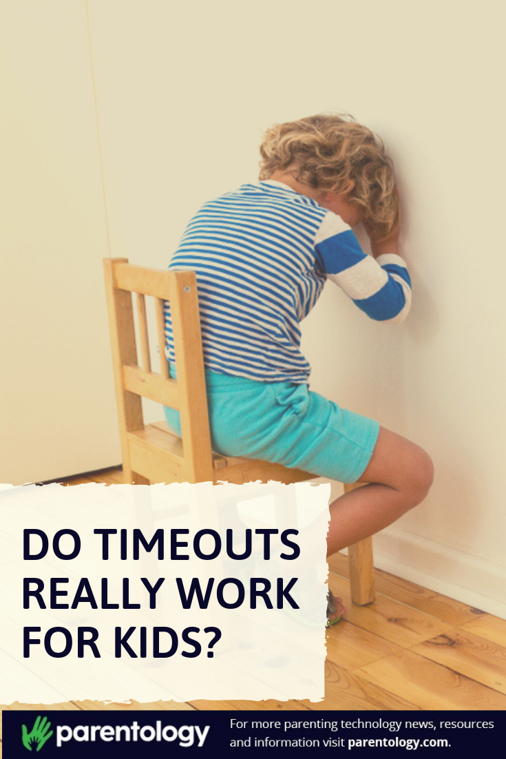 Do timeouts really work for kids? This article dives into the subject and will help you decide if it's a discipline route you really want to take. #Timeouts #kids #discipline