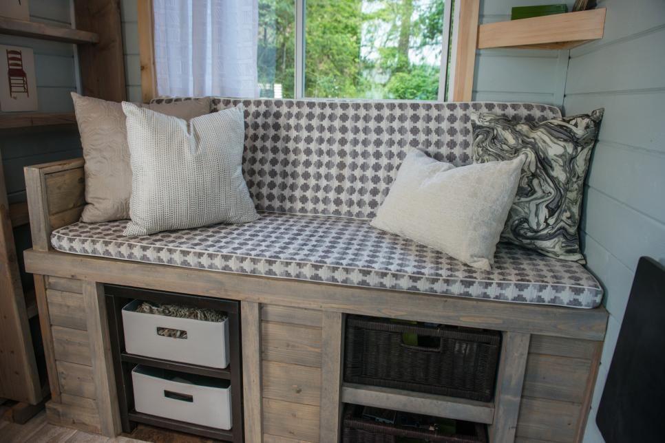 20 Tiny House Design Hacks | DIY Shed, Pergola, Fence, Deck & More Outdoor Structures | DIY
