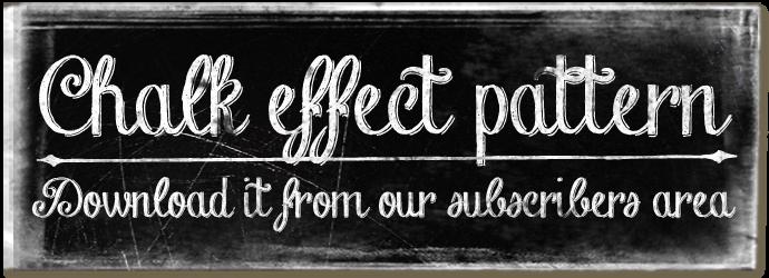 "Download ""Chalk Hand Lettering Pack"" fonts | Fonts Cafe | Hand ..."