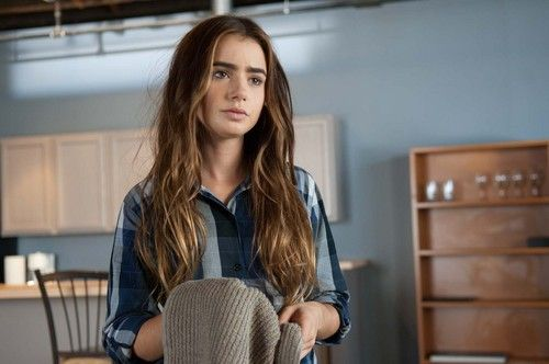 Lily♥ Collins♥ Is♥ Gorgeous♥
