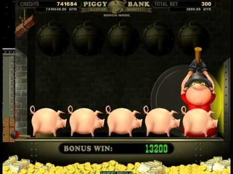 Играть в игровой автомат свиньи как избавиться от игрового автомата вулкан