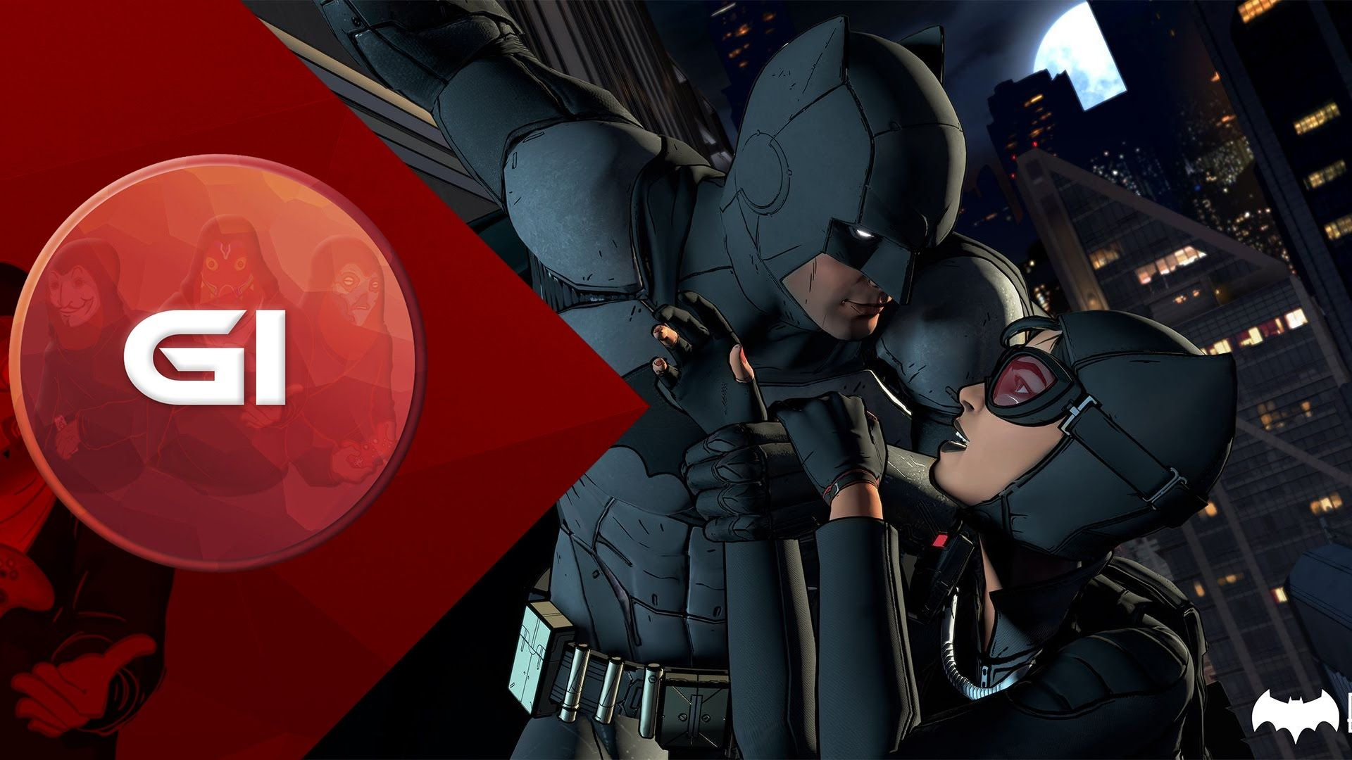 Batman Telltale Episode 1 Realm Of Shadows Walkthrough R Gaming Batman Telltale Batman Games Batman And Catwoman