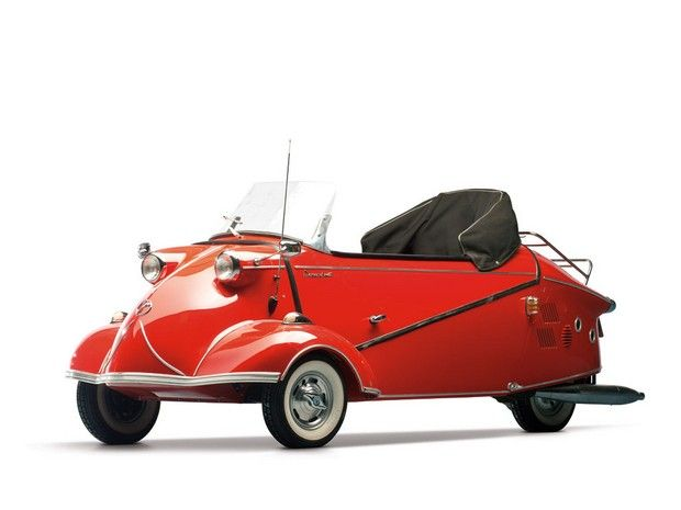 1957 - Messerschmitt KR 201 Roadster