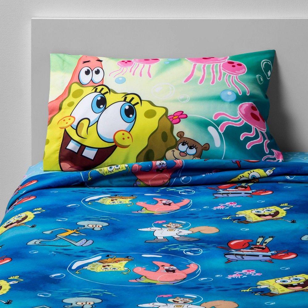 Pin On Dibujos Spongebob bedroom set images