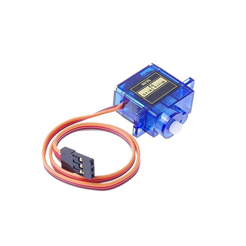 FATJAY mini 9g micro servo SG90 for RC hobby spare part