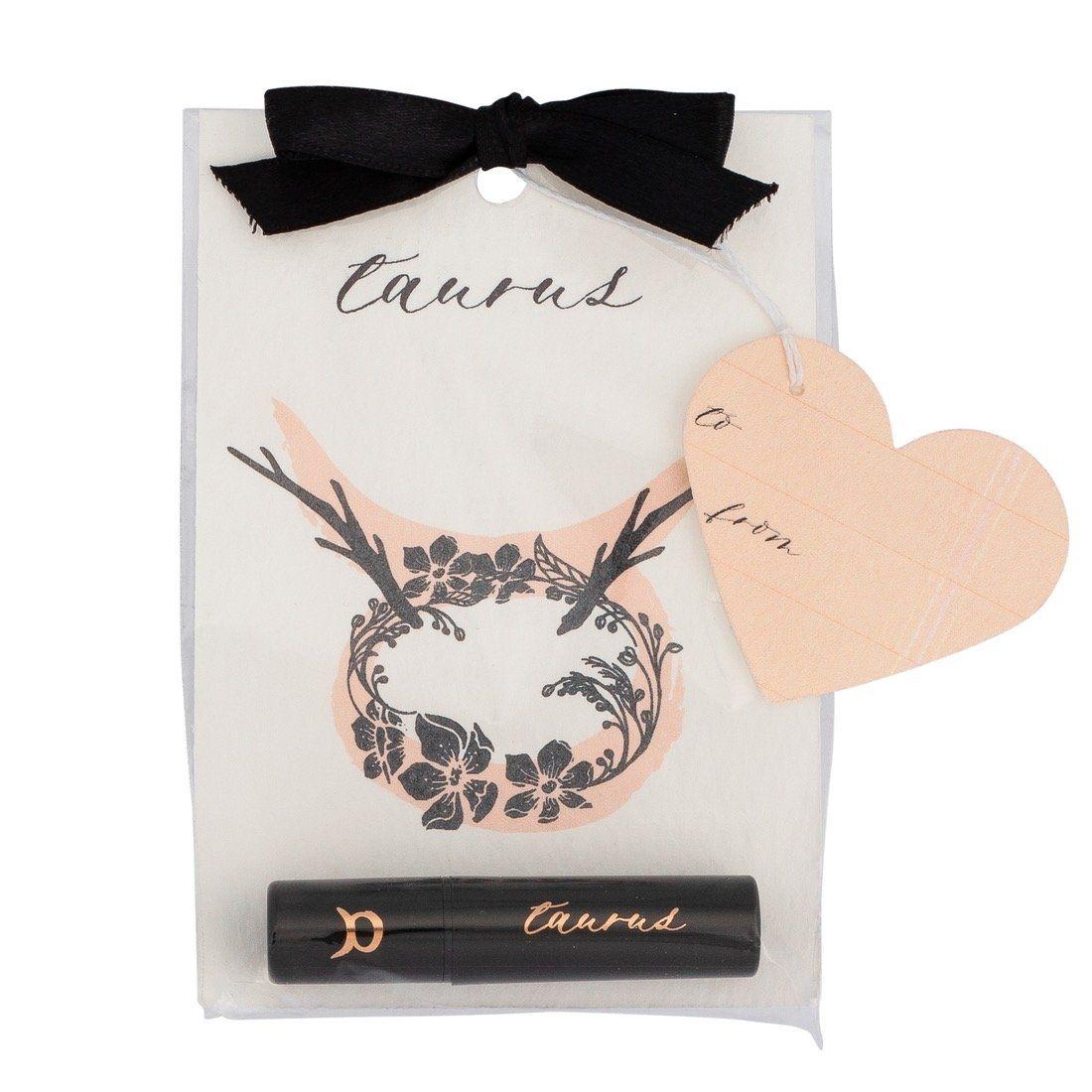 Zodiac Perfumette Card Set - Scorpio