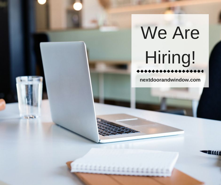 Careers at great place to work we are hiring career
