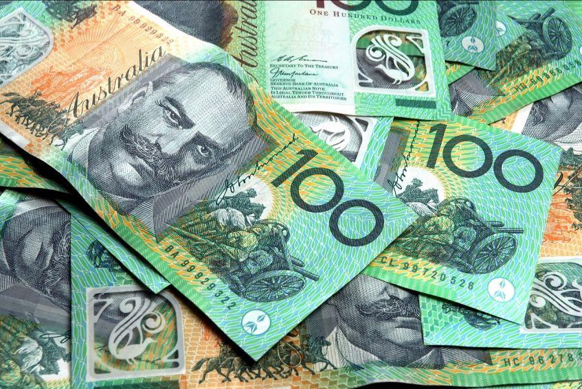 Australian Dollar Strength1 Jpg 847 567 Payday Loans