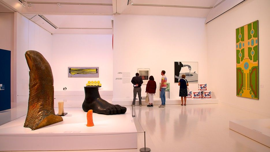 Museum Of Modern Art In Stockholm Expedia Exhibitions