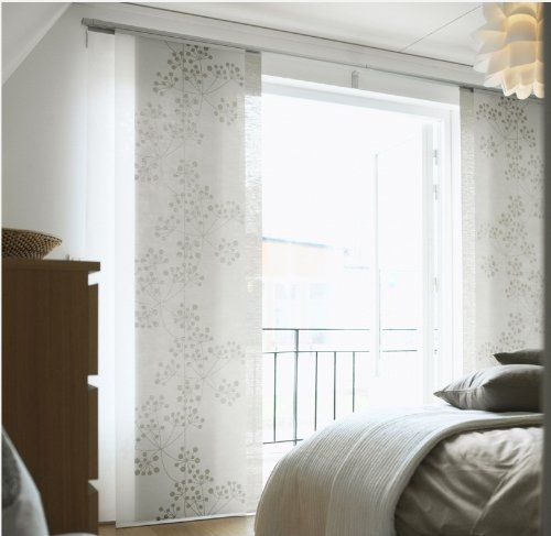 ikea panel curtain google search home decor pinterest ikea panel curtains panel. Black Bedroom Furniture Sets. Home Design Ideas