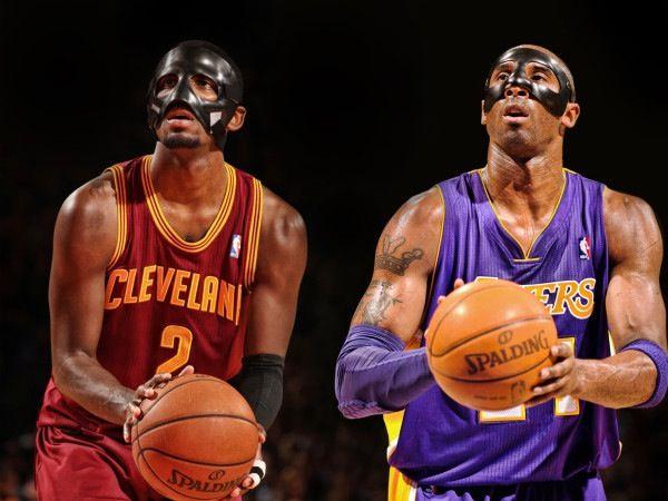 Kyrie Irving vs Kobe Bryant