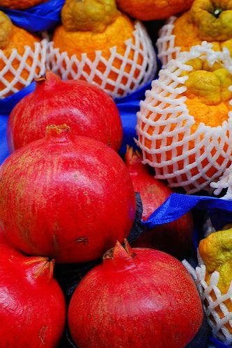 Frutas, alimentaçao saudável......