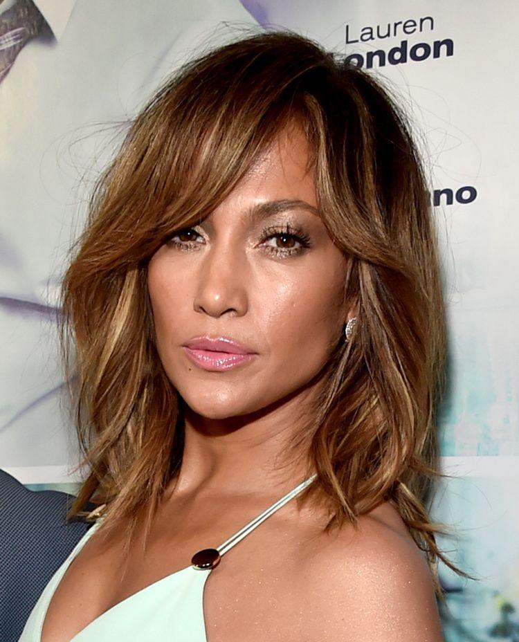 Geliebte Gestufte Haare sind im Trend: Die besten Looks und Styling-Tipps #EW_66
