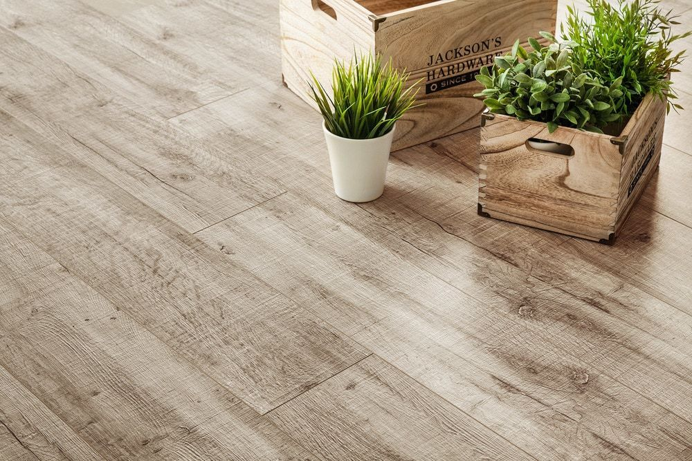 Free Samples Christina Son Laminate Flooring 12 3mm Pearl Leather Collection Grigio Color Pearl Leather Builddirect Laminate