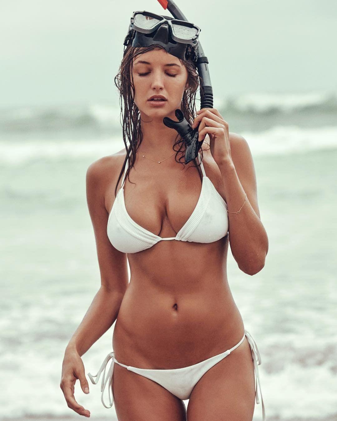 Bikini Alyssa Lee nude photos 2019