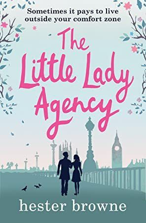 EBook The Little Lady Agency the hilarious feelgood bestseller