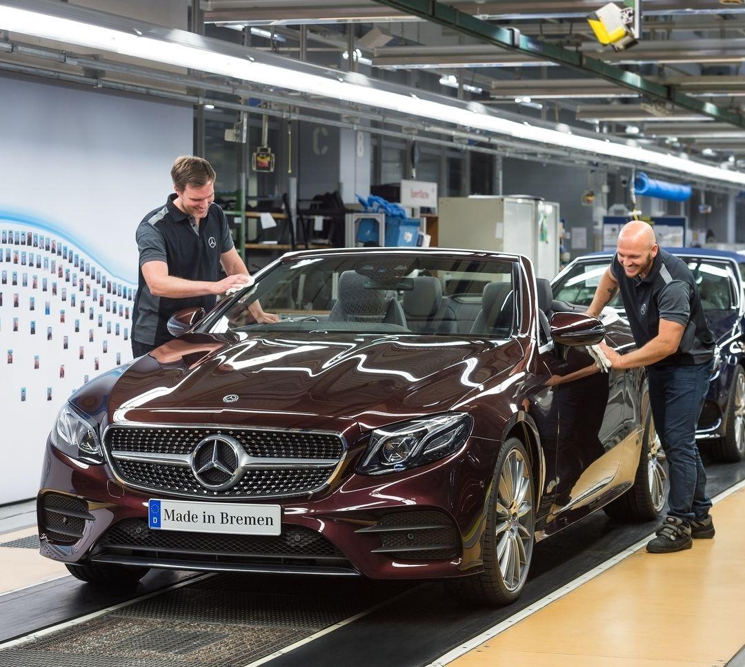 Mercedes Bremen Kundencenter mercedes kundencenter on instagram der countdown zur