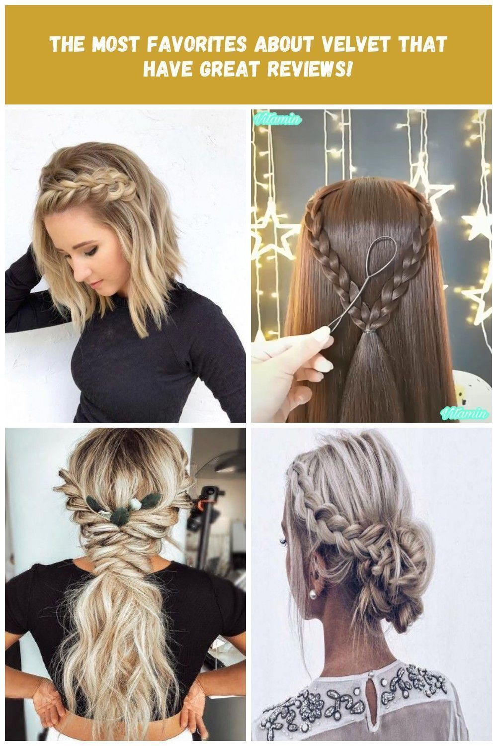Trendsetting hairstyles for wedding guests: bob with side braid for short hair. ... -  Trendsetting hairstyles for wedding guests: bob with side braid for short hair. #Longhairstyles wed - #beautifulhairstylesforwedding #bob #braid #diyhairstyleslong #diyweddinghairstyles #guests #Hair #hairstyles #hairstylesweddingguest #short #side #trendsetting #wedding #sidebraidhairstyles
