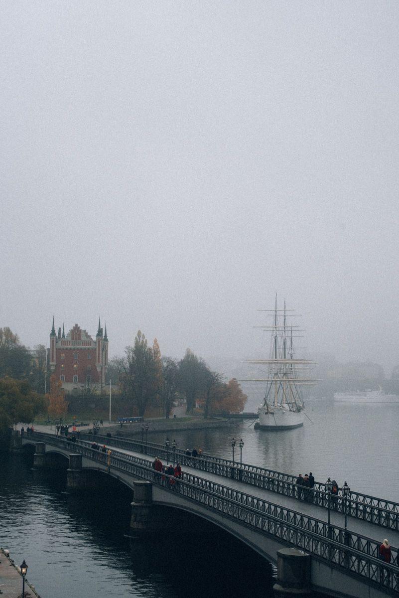 Nyöppnade Nationalmuseum i Stockholm (med bilder