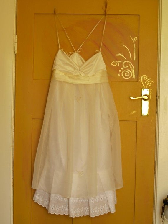 love it!    Liza! This is lovely!   Sweet Spring Dress by stephaniesparkles on Etsy, $70.00