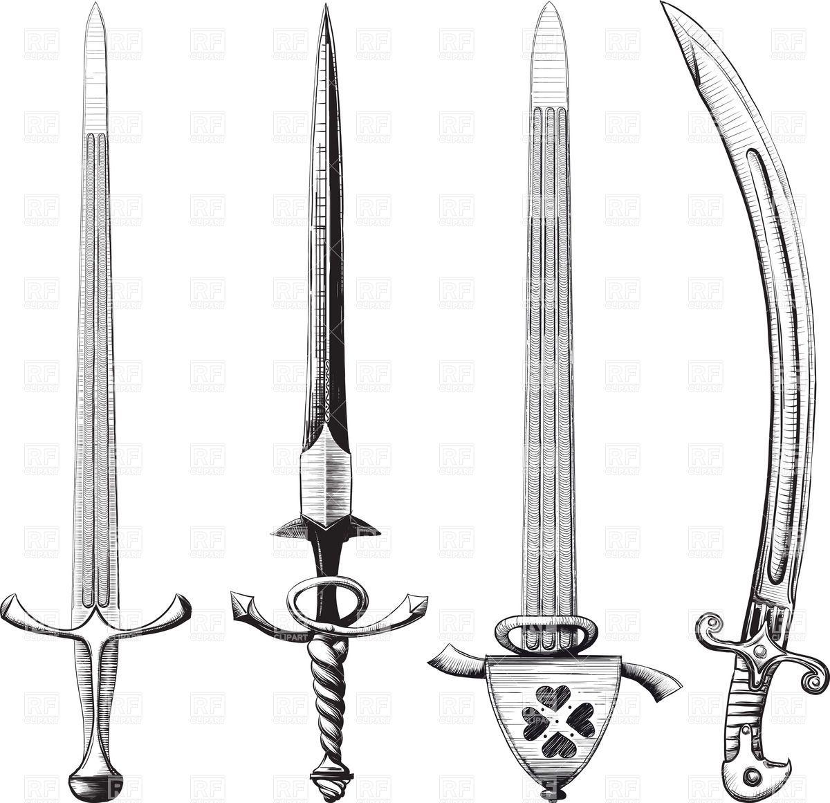 heliot spartan sword template invitation templates leather ideas