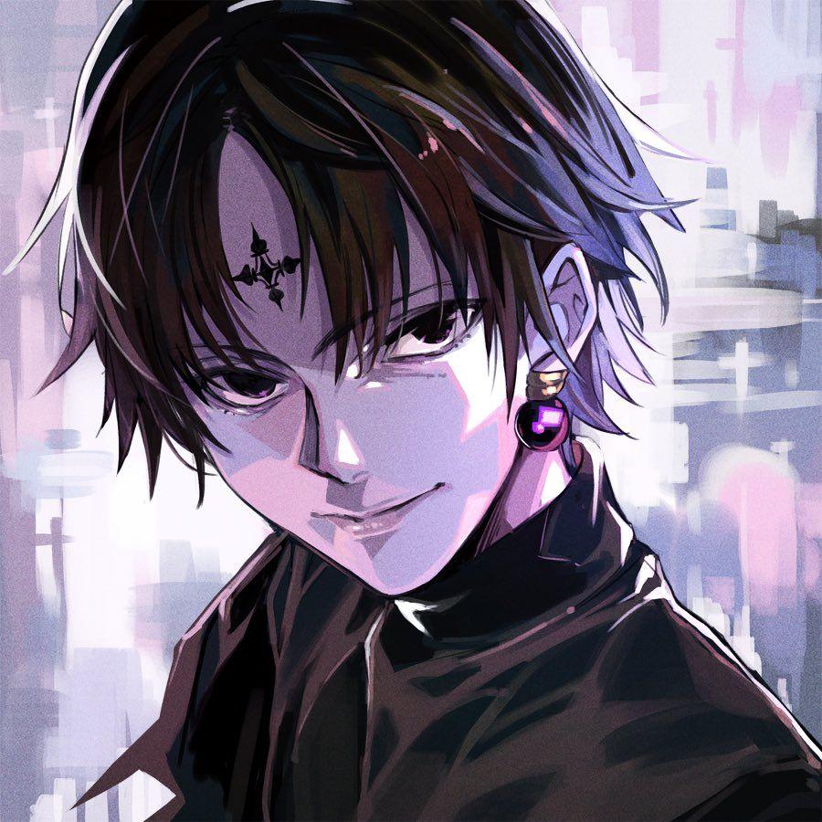 Pokimari On Twitter In 2020 Hunter X Hunter Lucifer Hunter