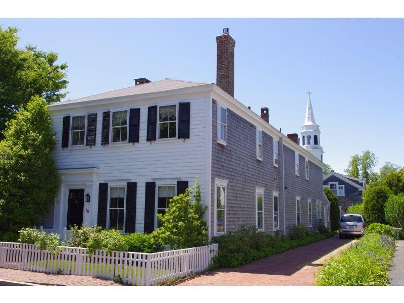 Edgartown Vacation Home Rentals Marthas Vineyard