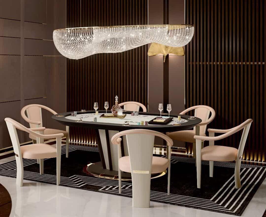 Italian Luxury Furniture Designer Furniture Singapore Da Vinci Lifestyle Furniture Styles Contemporary Furniture Design Luxury Furniture