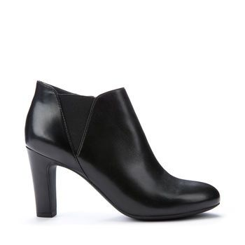 Women Ankle Boots | Geox - NEW MARIELE