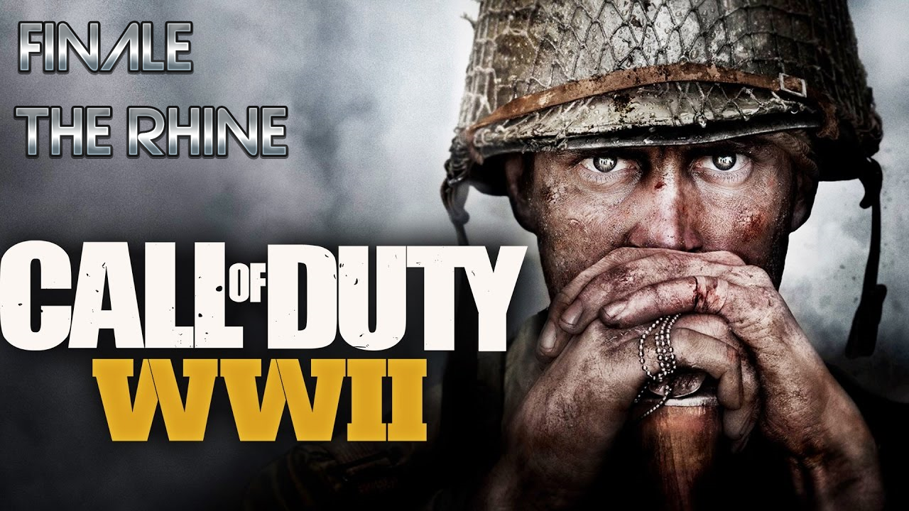 Pin On Call Of Duty Wwii