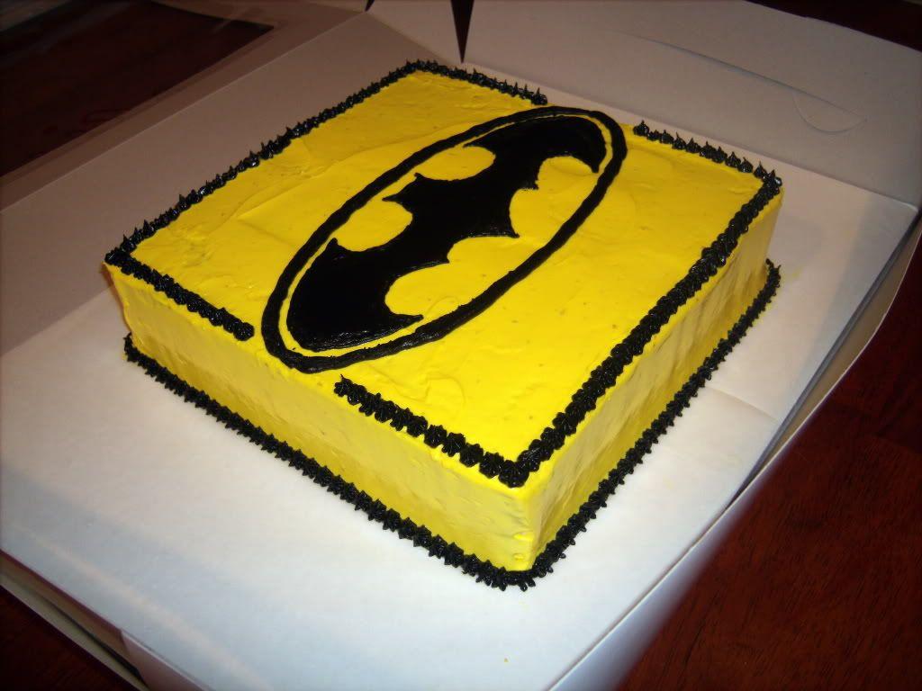 Batman birthday cake birthday yanyi Pinterest Batman birthday
