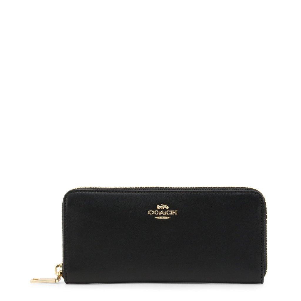 Coach original womens wallet 73738_gdblk wallets for