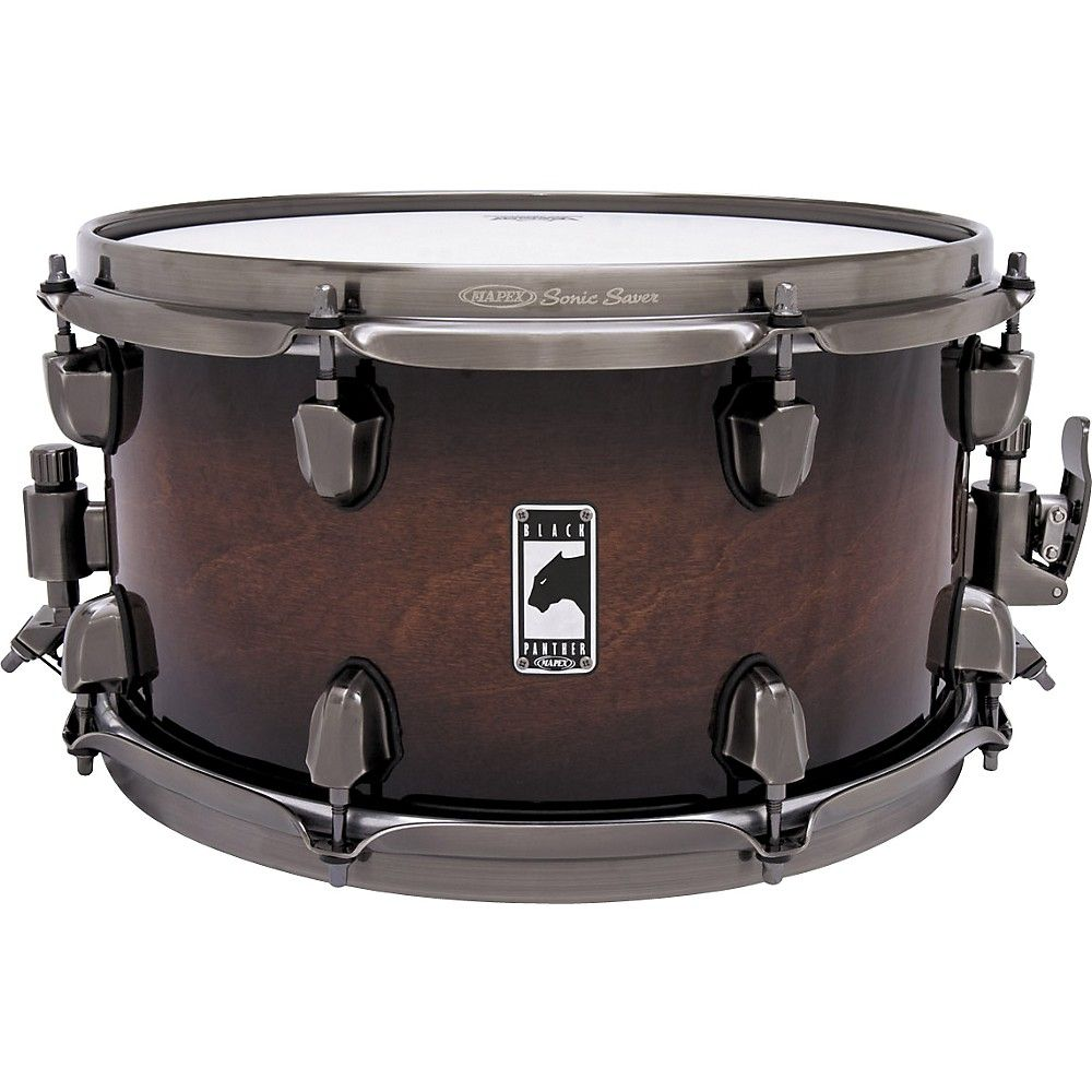 Mapex Black Panther Blaster Snare Drum 13 x 7 | Drums and Instruments