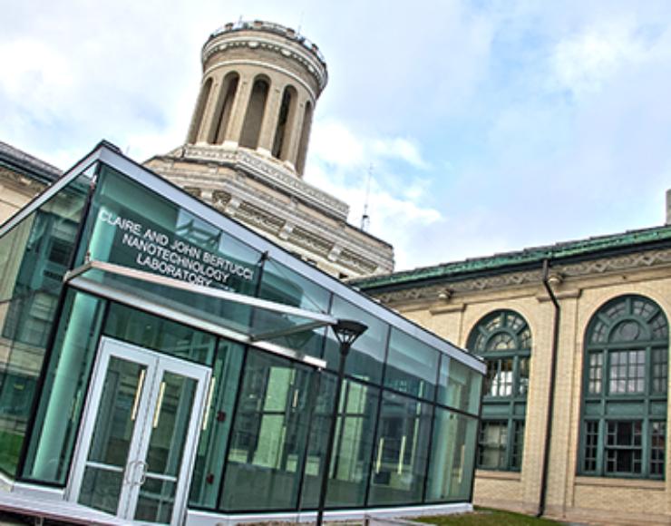 Carnegie Mellon University University Campus University Campus University University University