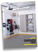 The GarageTek e-BROCHURE is available! Request Your FREE Brochure here: http://www.garagetek.co.uk/brochure