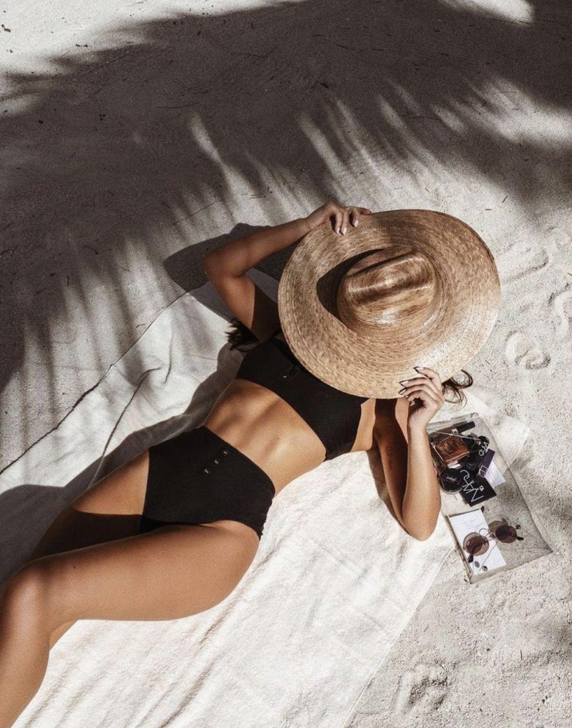Пин от пользователя Aida Kiki на доске Bikinis♥ | Пляжные ...