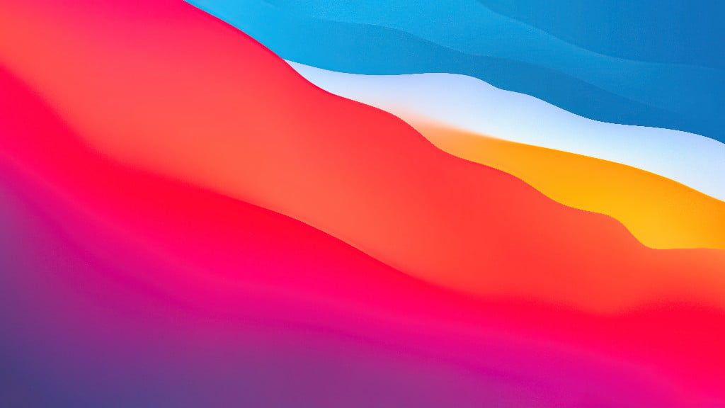 Macos Big Sur Wallpaper Ytechb Exclusive In 2020 Colourful Wallpaper Iphone Cellphone Wallpaper Iphone Homescreen Wallpaper