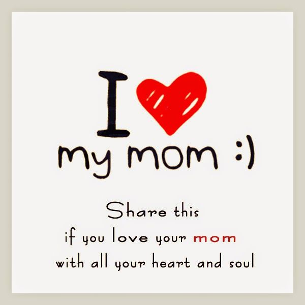 Happy Mothers Day Love Quotes In English (With images ...