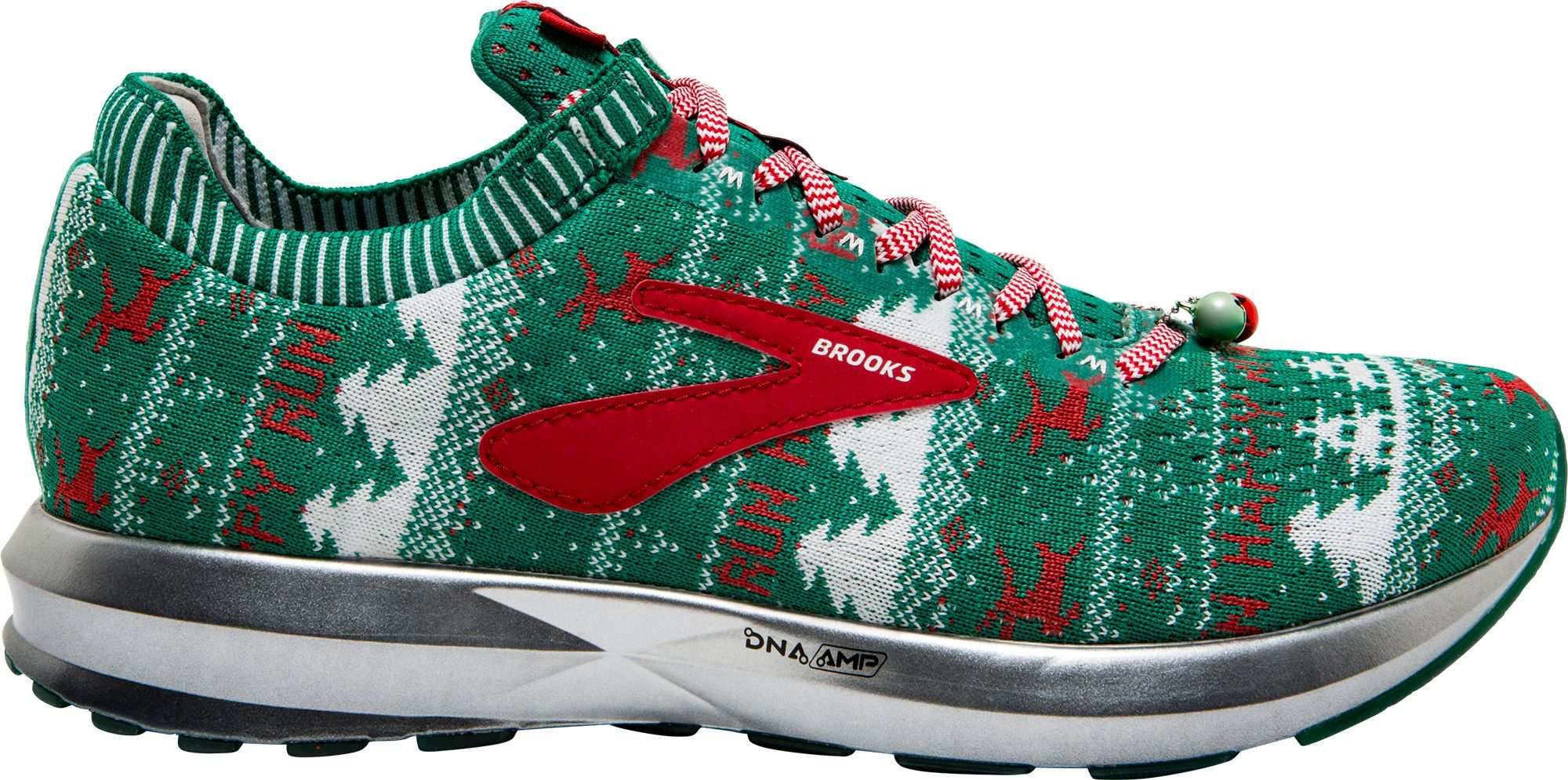 Ugly Sweater Levitate 2 Running Shoes