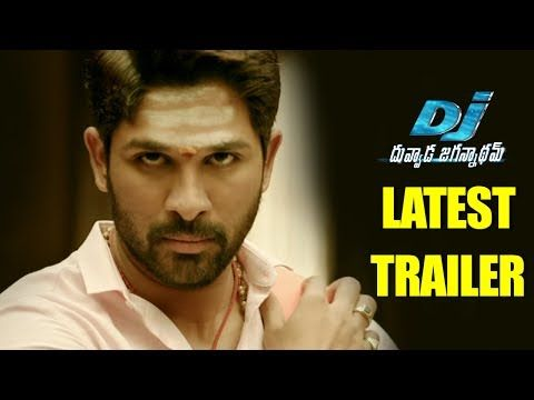 Duvvada Jagannadham (DJ) 2017: Telugu Movie Full Star Cast & Crew, Story, Release Date, Budget Info: Allu Arjun, Pooja Hegde | MT Wiki: Upcoming Movie, Hindi TV Shows, Serials TRP, Bollywood Box Office