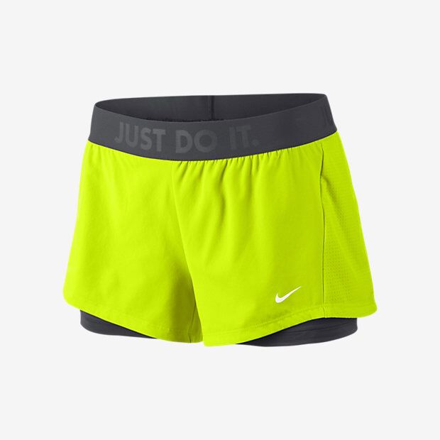Nike circuit 2 in 1 shorts | sport clothes