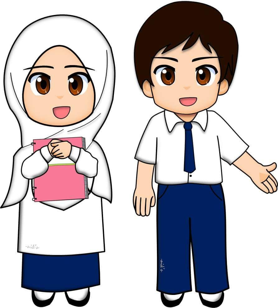 13340050 821978057834423 1059435871211895486 O Jpg 893 989 Anime Muslim Cartoon Kids Muslim Kids