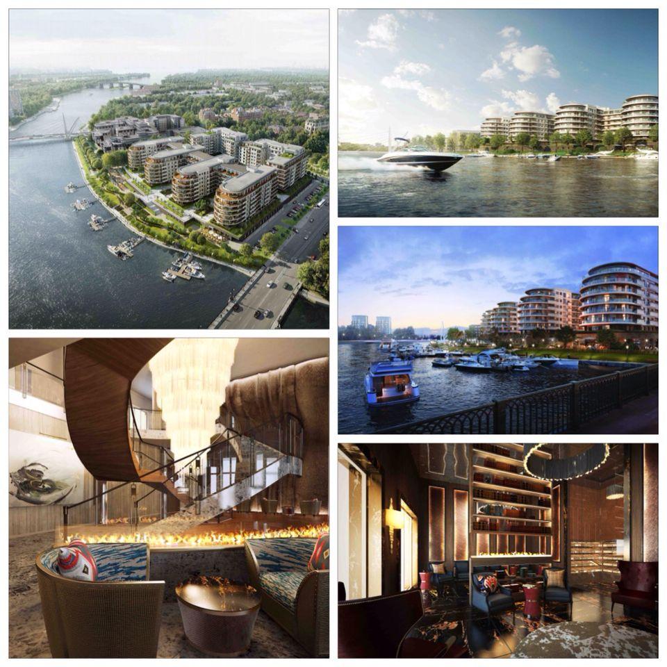 Пин на доске Luxury Apartments for sale SaintPetersburg