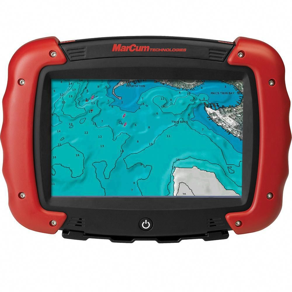 MarCum RT9 Touchscreen GPS Tablet Tablet, Android