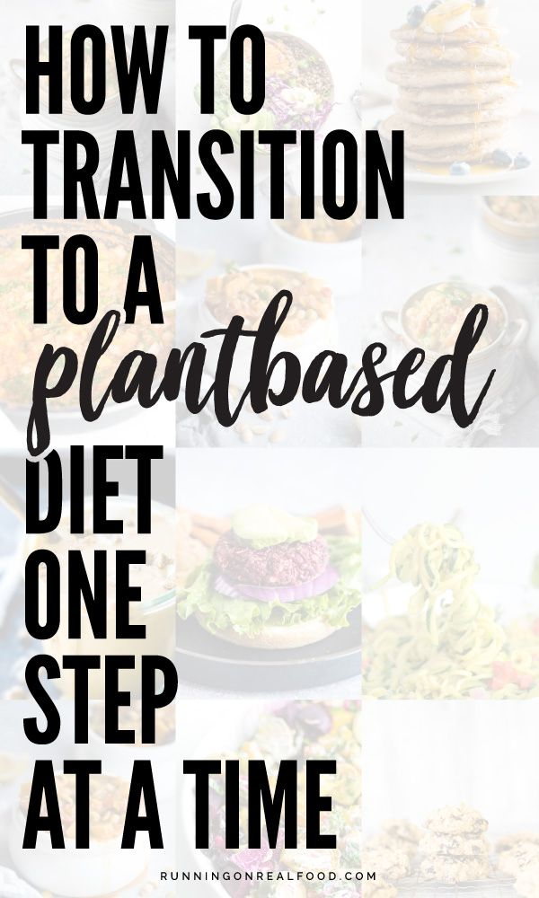 How to Transition to a Plant-Based Diet -   15 plant based diet Recipes ideas