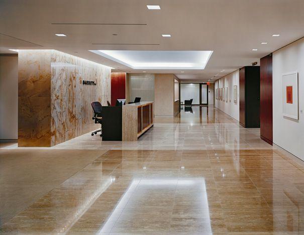 STUDIOS Architecture : Baker Botts LLP | Technology ...
