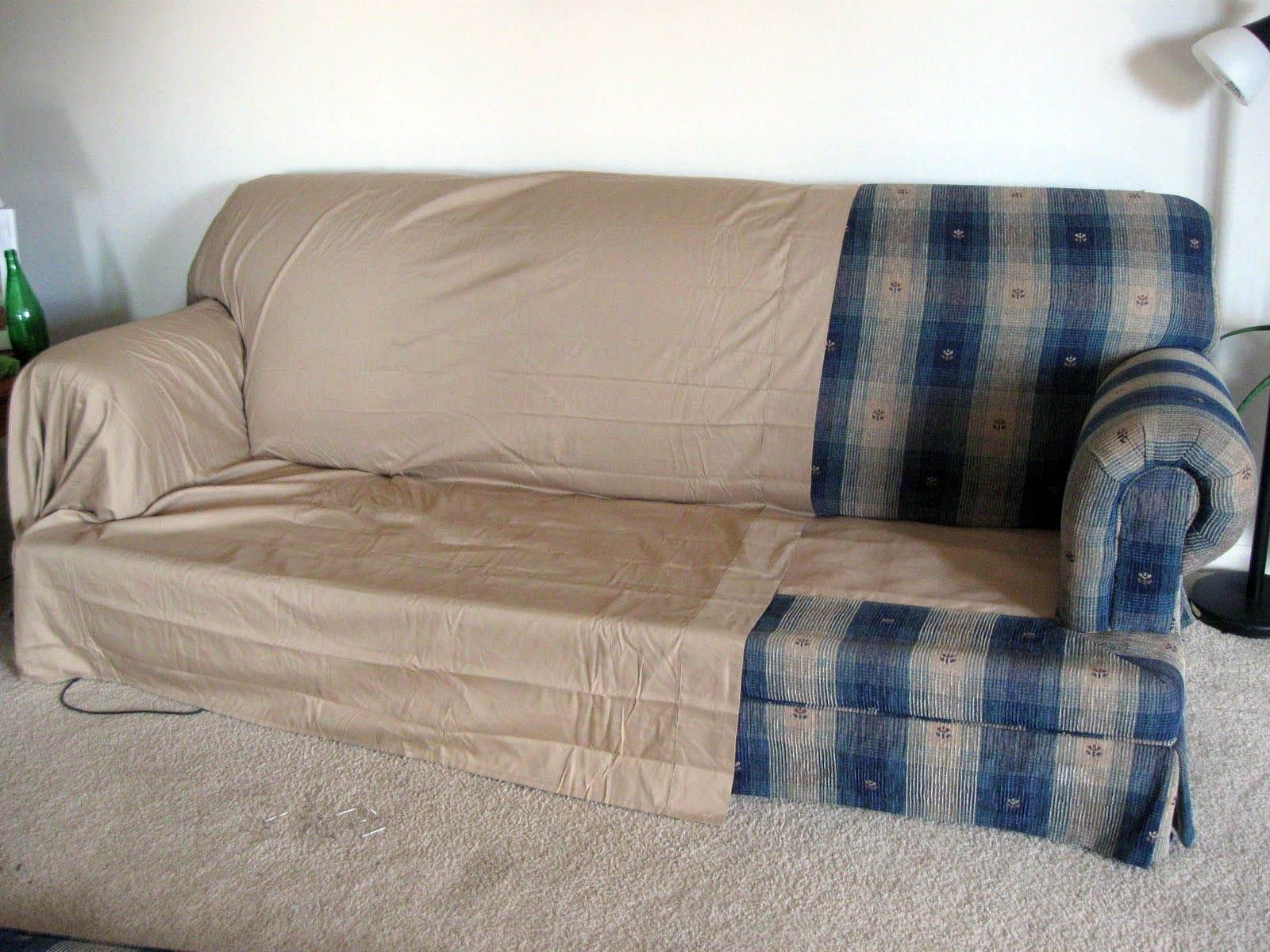 Fashionable Couch Covers Reviews That Will Impress You Diy Couch Cover Diy Couch Diy Sofa Cover