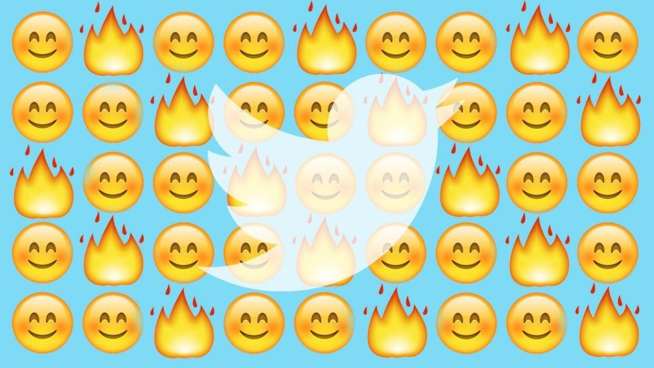 These Are The Top 10 Emoji On Twitter This Year Emoji Twitter Marketing Twitter