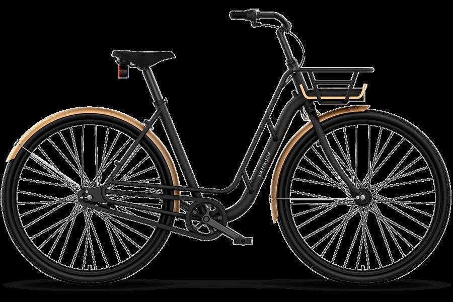 Bikes Vanmoof Commuter Bicycle Bicycle Dutch Bike