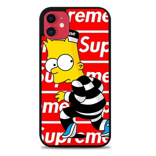Supreme Simpson Boy L3229 Iphone 11 Case In 2020 Case Galaxy Note 10 Samsung Galaxy Note